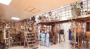 Bioreactor room