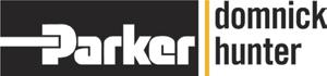 Parker dominick hunter logo