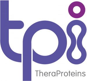 TheraProteins Logo