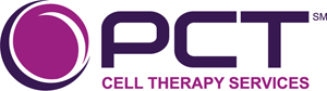 PCT Cell Therapy Logo