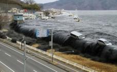 Tsunami - Japan 2011