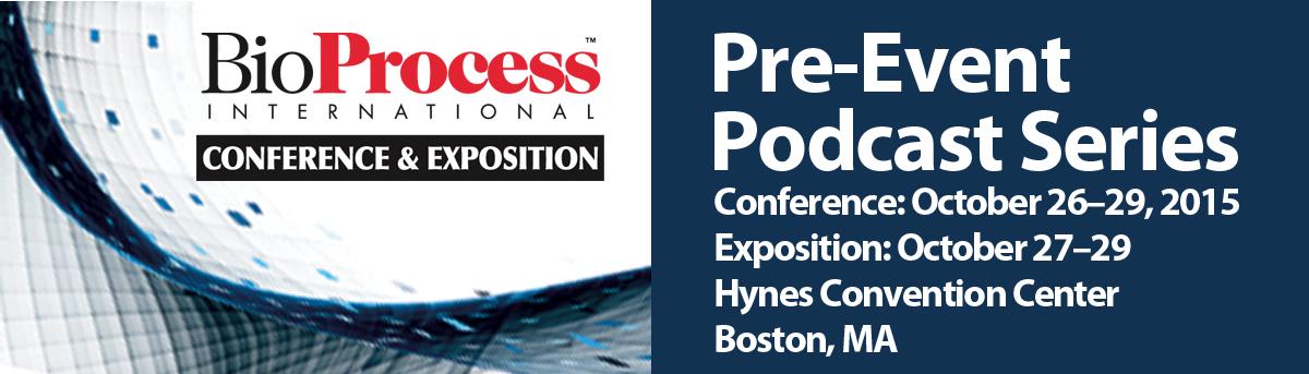 BPI 2015 Conference Pre-Event Podcasts