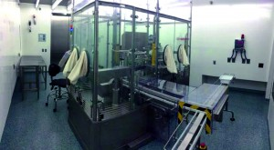 Photo 2: Bausch+Ströbel SFM 5110 filling machine