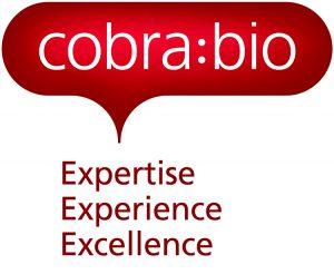 Cobra Biologics large strapline