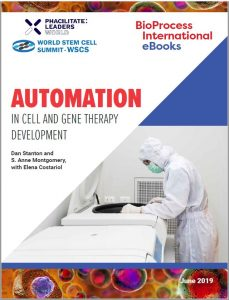 Automation in Manufacturing Cell and Gene Therapies