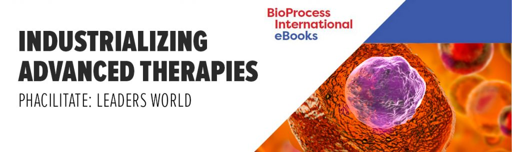 Cell and Gene Therapy Supply Chain Solutions - BioProcess