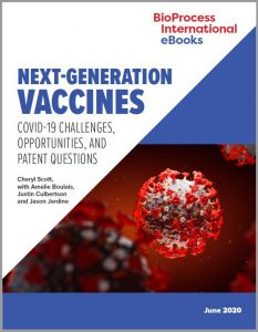COVID-19 requires development of next-generation vaccines.