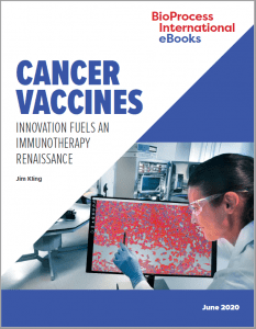 cancer vaccine development