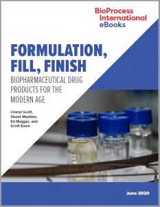 Drug-product formulation remains challenging