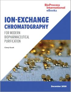 iex chromatography microbeads