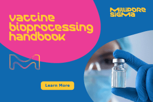 Vaccine Bioprocessing Handbook