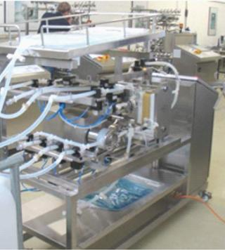 Single Use Tangential Flow Filtration In Bioprocessing